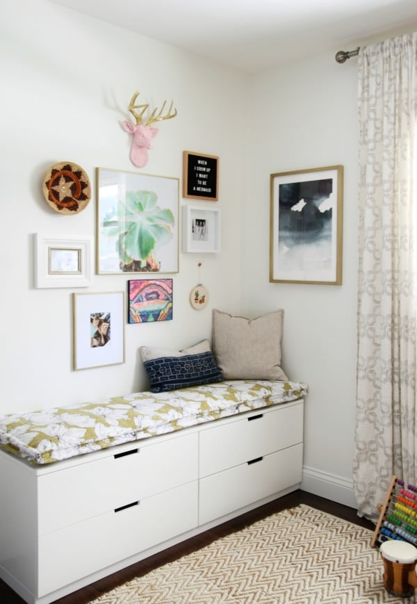 Create the perfect stoarge bench ikea bedroom storage for Ikea bedroom creator