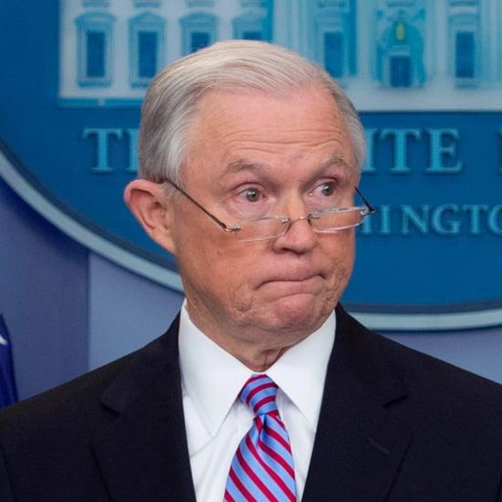 DOJ Asks For Colorado Weed Case Numbers