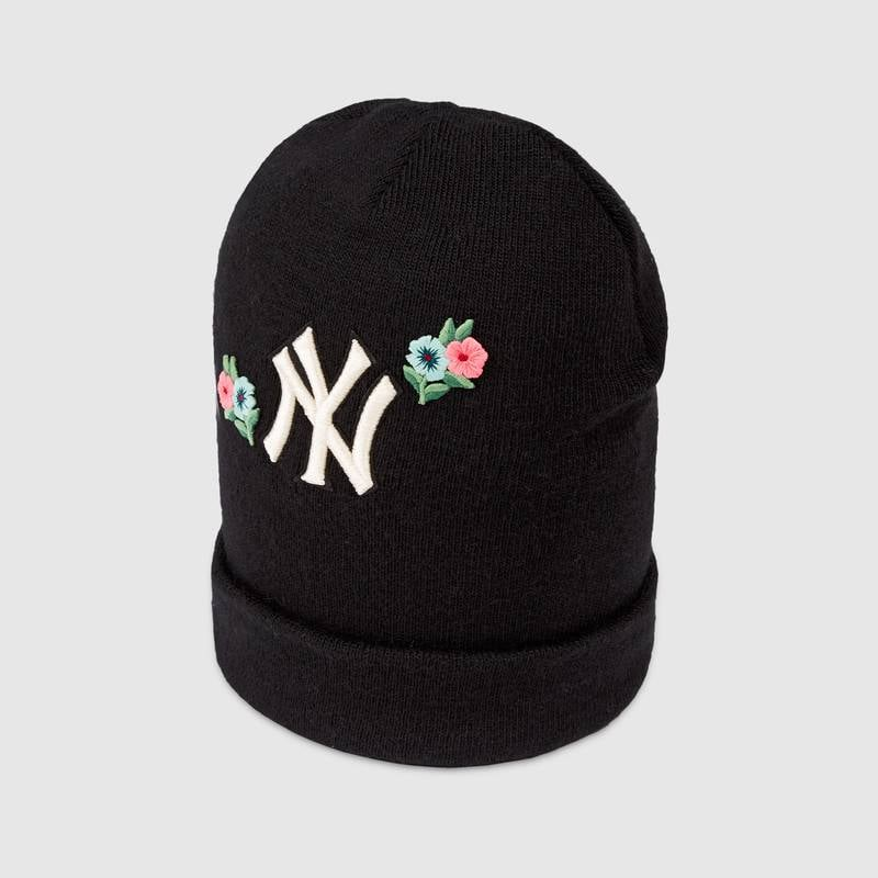 c713acbe5fb06 New York Yankees x Gucci Fall Winter 2018 Collection