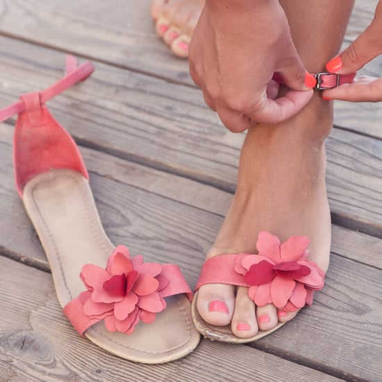 Spring Shoe Styles 2015