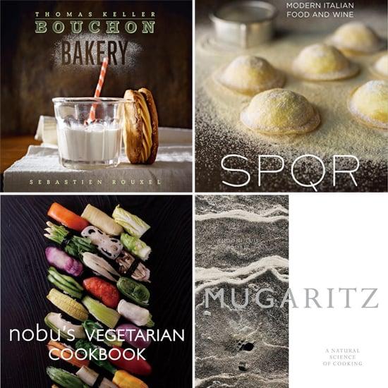 nobus vegetarian cookbook