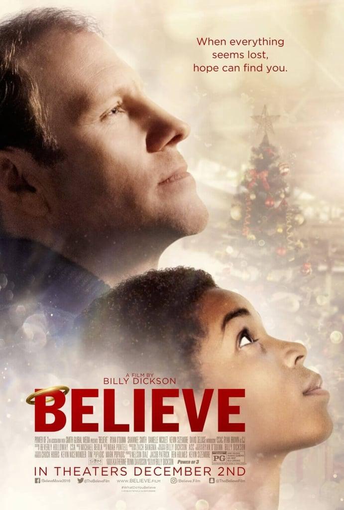 Christmas Movies on Netflix | POPSUGAR Entertainment