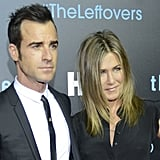 Jennifer Aniston's First Red Carpet After Getting Married