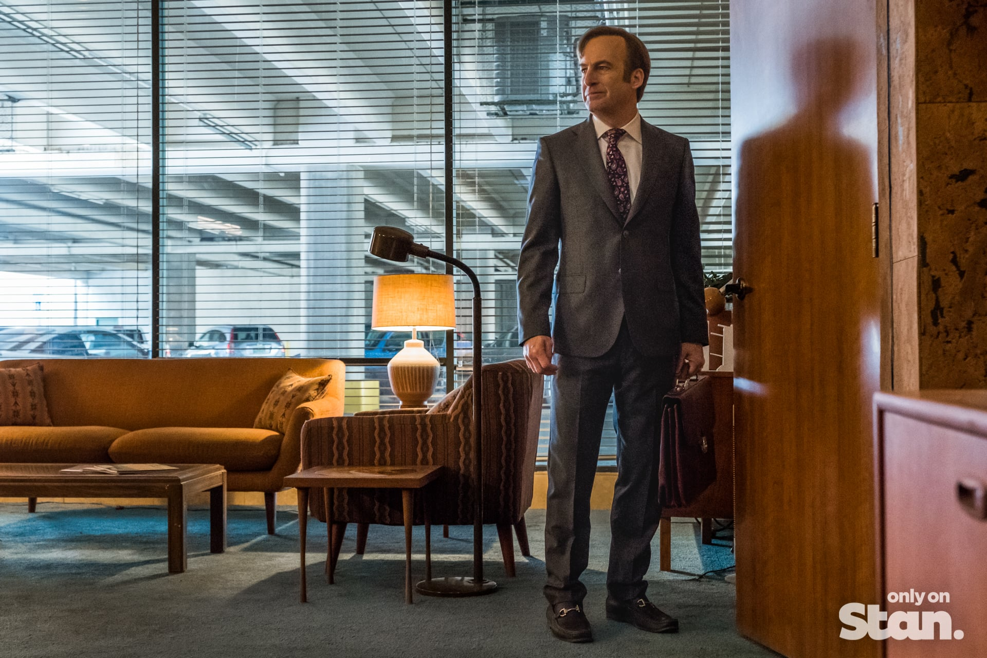 BETTER CALL SAUL - SEASON 4 - EPISODE 402