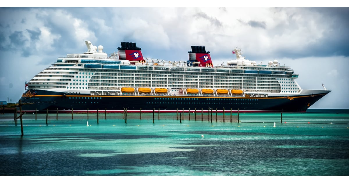 Take A Disney Cruise: While The Disney Resorts Are