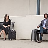 Winona Ryder and Keanu Reeves Pictures