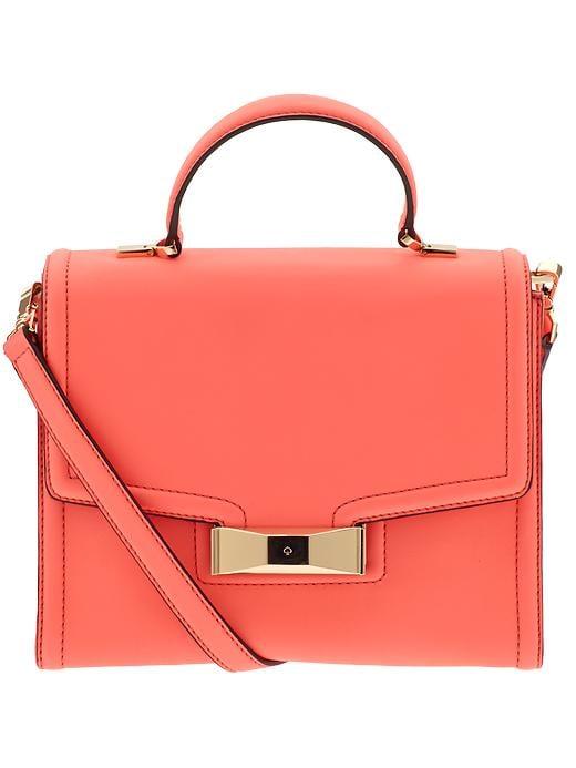 Kate Spade New York Carroll Park Penelope Bag ($448)