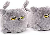 Smoko Feline Rather Toasty Cat Foot Warmers