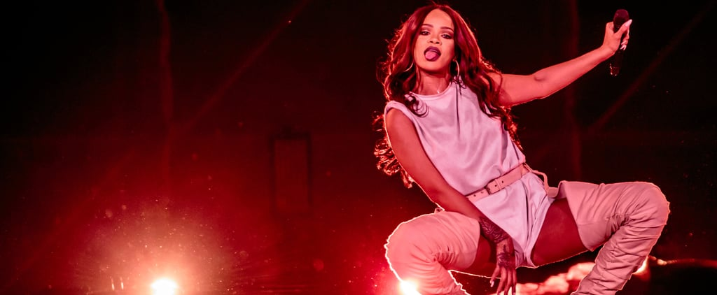 Warning: These Sexy GIFs of Rihanna Will Give You Wild, Wild Thoughts