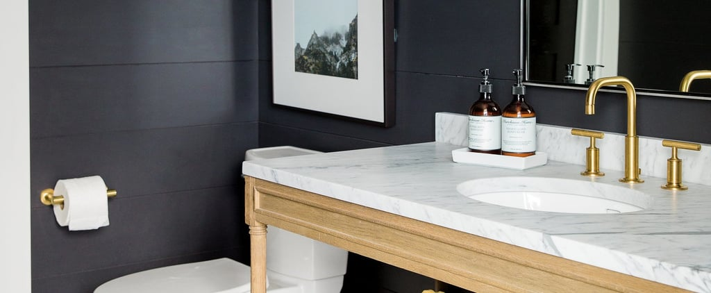 7 Genius Ways to Brighten a Dark Bathroom