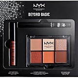 NYX Beyond Basic Look Set