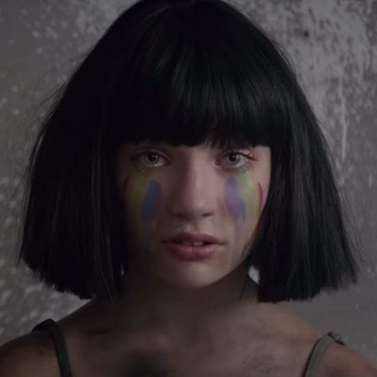 "Sia's Music Video For ""The Greatest"""