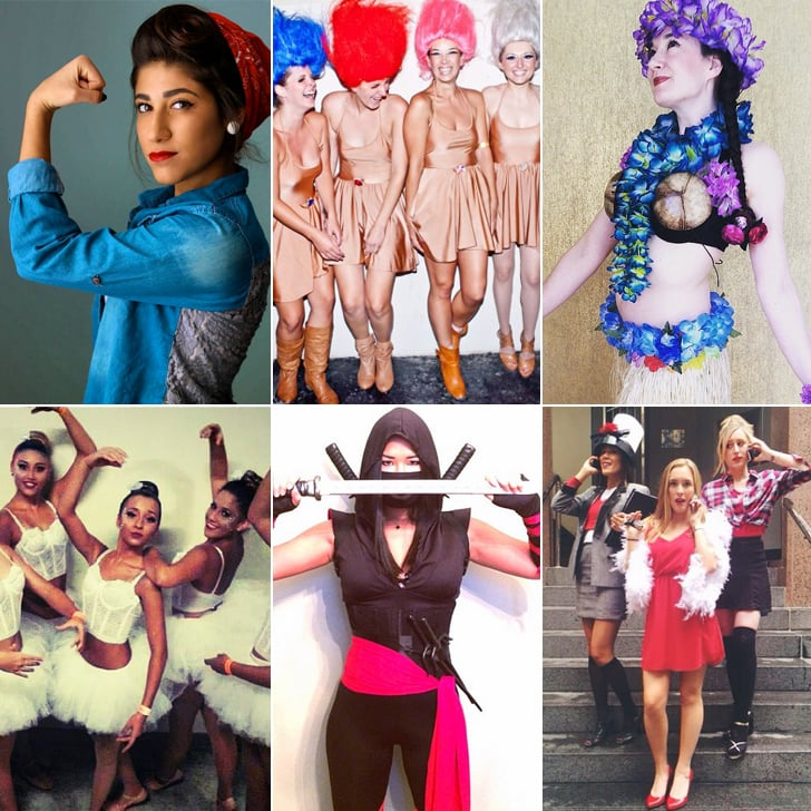 $1 Halloween Costumes  sc 1 st  Popsugar & $1 Halloween Costumes | POPSUGAR Smart Living