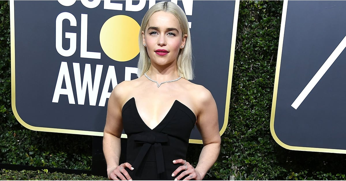 Emilia Clarke Workouts | POPSUGAR Fitness UK