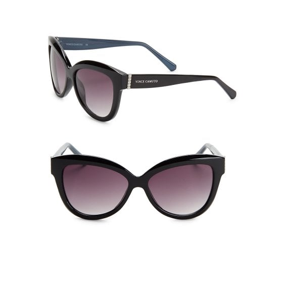f358713725674 Vince Camuto Cat-Eye Sunglasses
