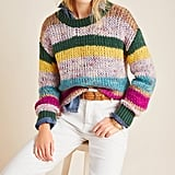 Dawson Striped Sweater