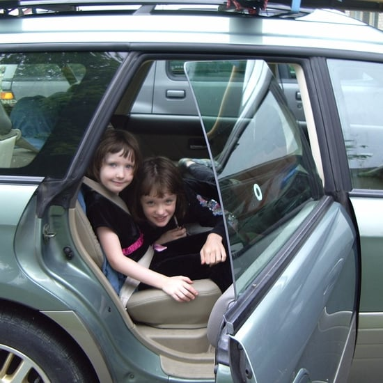 Why You Should Teach Kids How to Get Out of Hot Cars
