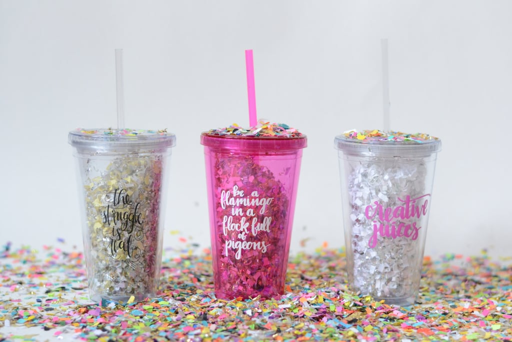 Plastic Tumblers With Straws Shopping Guide