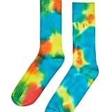 Cotton Citizen Prism Socks