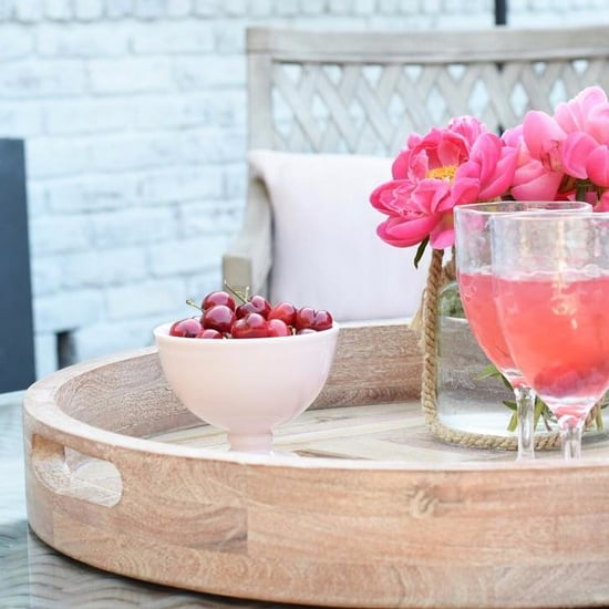 HomeGoods Summer Decorating Ideas