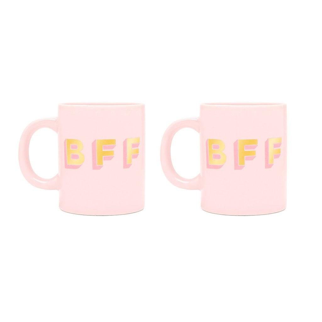 Ban.do Hot Stuff Ceramic Mug Bungle