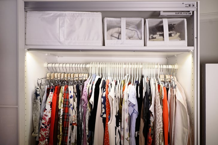 Don T Forget Seasonal Storage Ikea Pax Wardrobe
