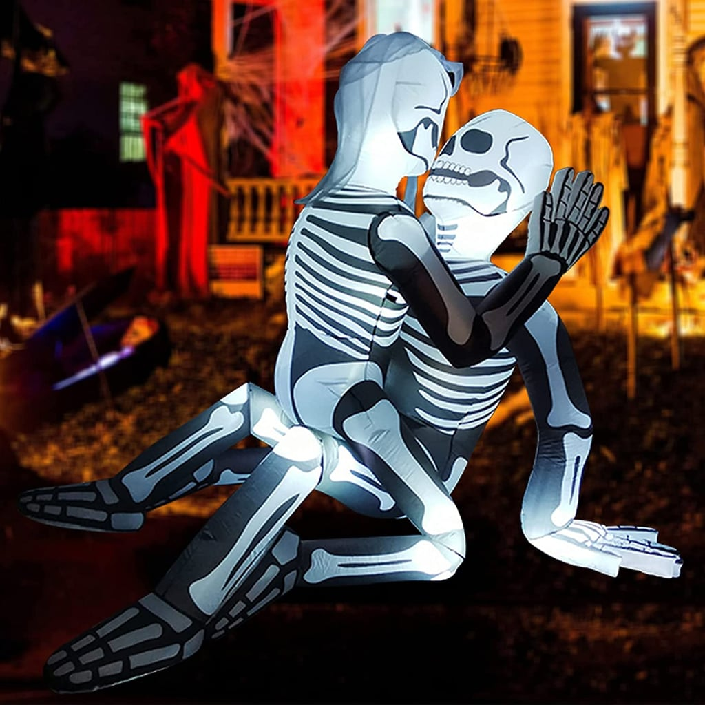Goosh Halloween Inflatable