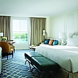 Grand Langham Suite