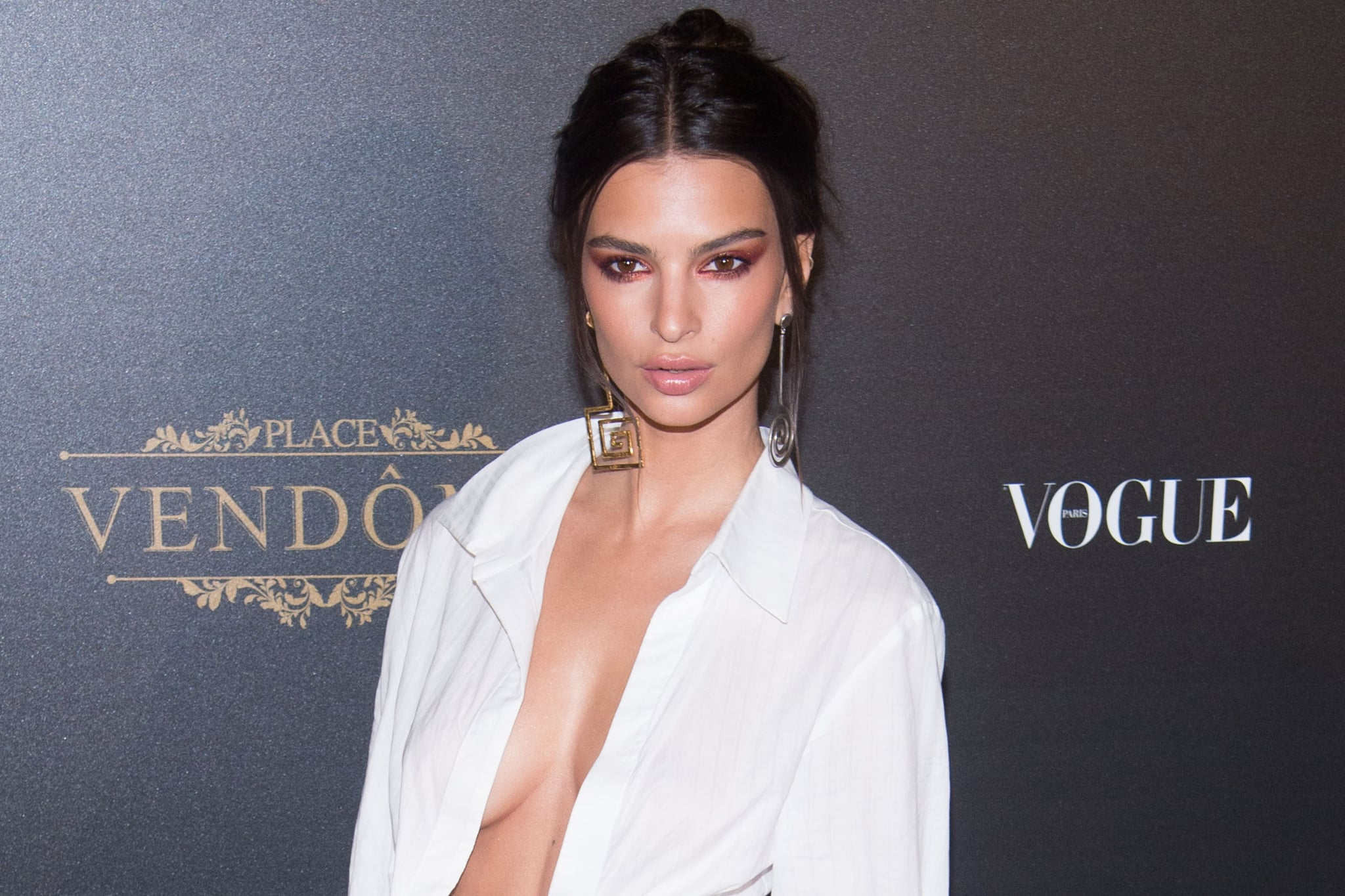 10 Things Emily Ratajkowski Did to Get the Body She Has Now