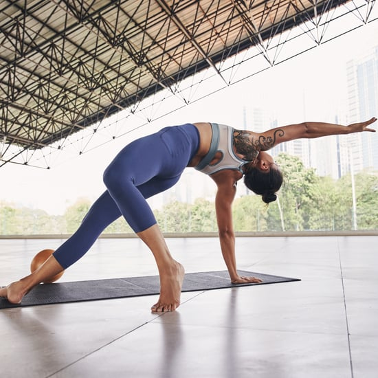 How Yoga Has Helped Me Train Smarter