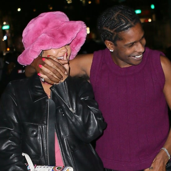 See Rihanna and A$AP Rocky's Date Night in NYC | Photos