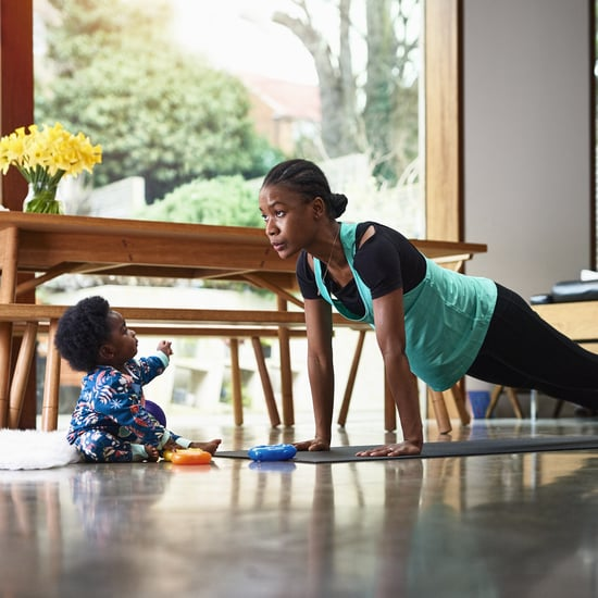 How Doing Yoga Everyday Makes Me a Better Mom