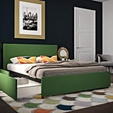Novogratz Kelly Bed with Storage