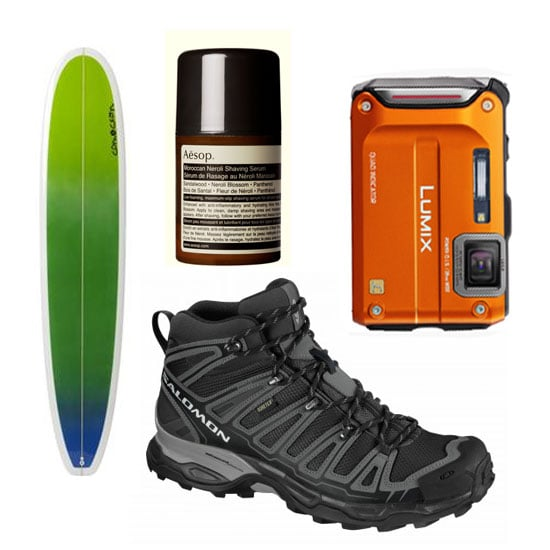 Fathers Day Gift Ideas for the Outdoor Dad