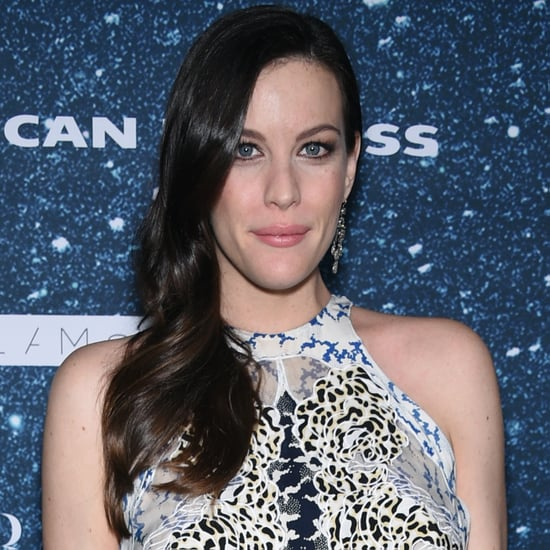 Liv Tyler Gives Birth to Her Second Child
