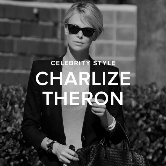 Charlize Theron Style | Shopping