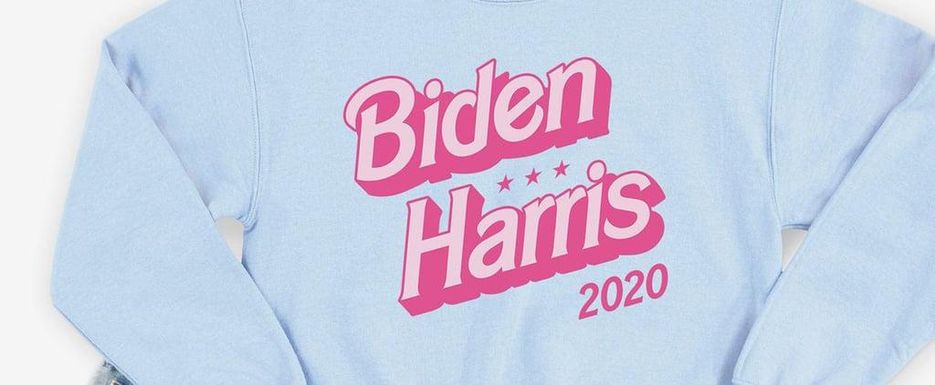 Joe Biden and Kamala Harris Inauguration Day Merch