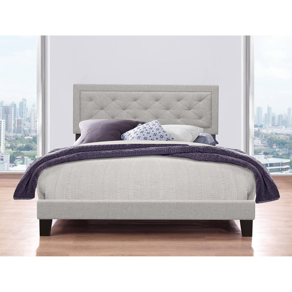 Hillsdale Furniture La Croix Platform Bed