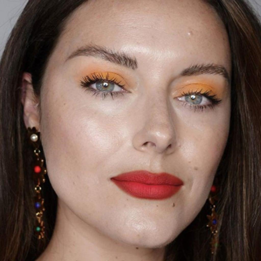 Big Mac Energy Makeup by Katie Jane Hughes