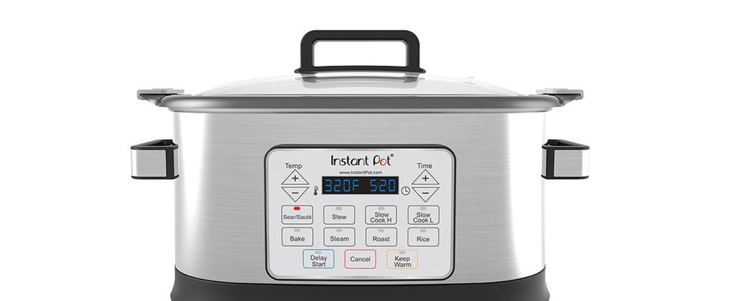 Yikes! Instant Pot Issued a Warning Because 1 Model Is Literally Melting From Overheating