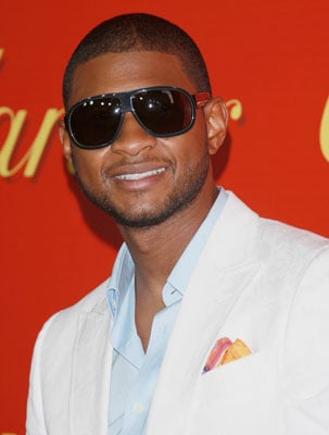 Sugar Bits - Usher Is Going To Be A Daddy!