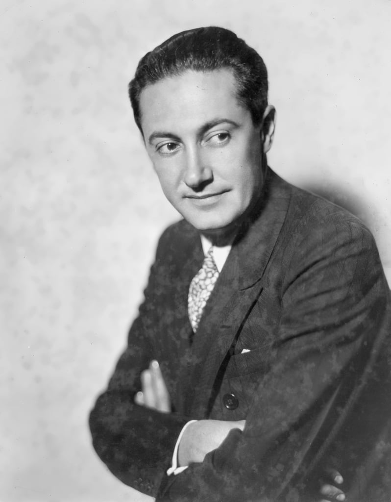 Irving Thalberg in Real Life (1899-1936)