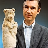 Fred Rogers From Won't You Be My Neighbor?