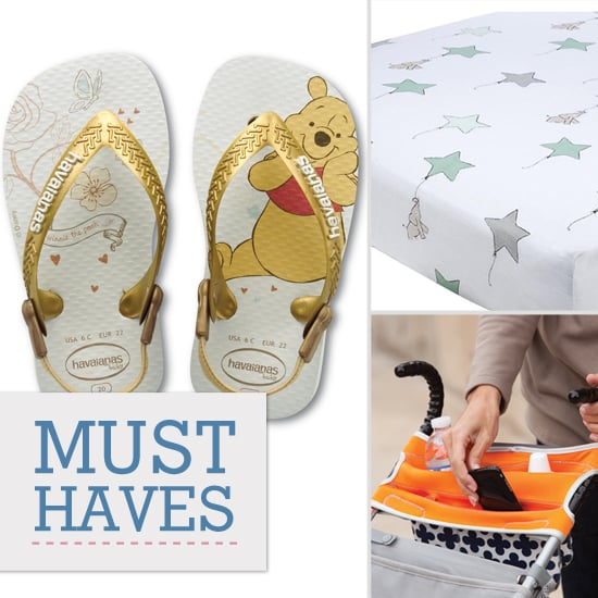 LilSugar's Must Haves For July