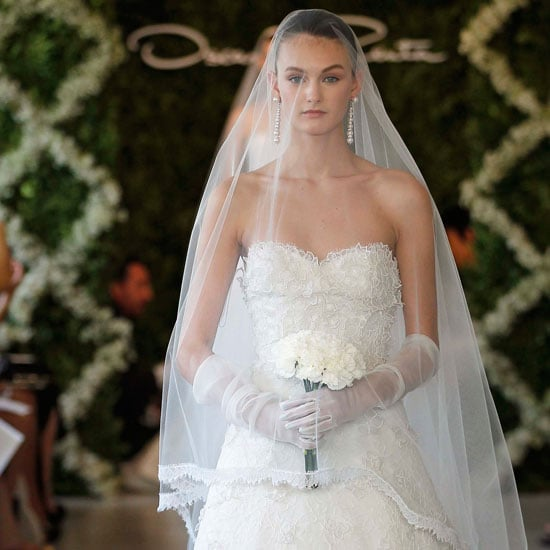 Marchesa, Vera Wang, and More — Over 100 of the Most Stunning Wedding Gowns From Bridal Fashion Week