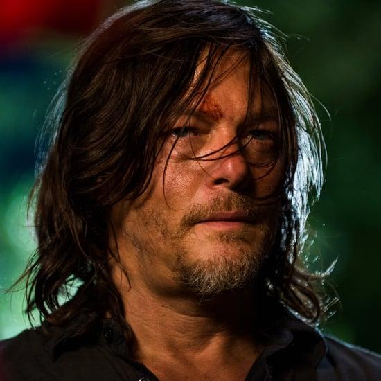 The Walking Dead Renewed For Season 9