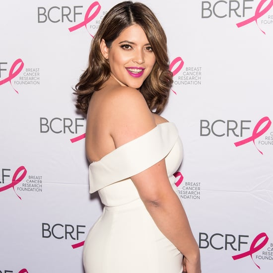 Denise Bidot on Her Puerto Rican Background
