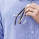 Readerest Glasses Holder