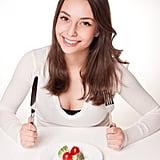 Vous Ne Mangez Pas Assez de Légumes