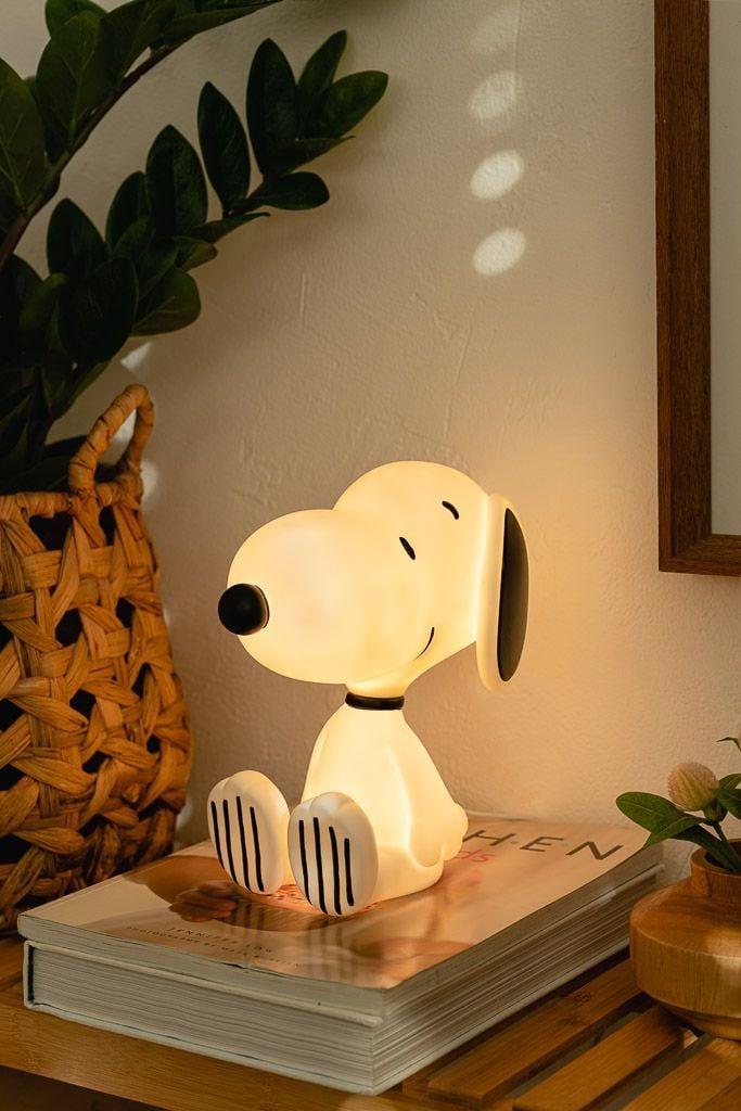 Smoko Giant Snoopy Light